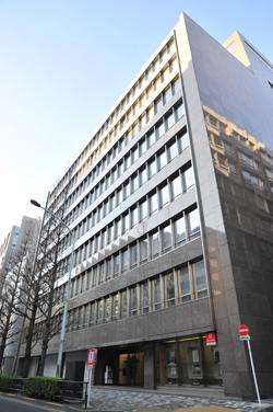 東京天理ビル1