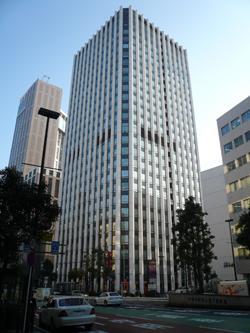 横浜天理ビル1